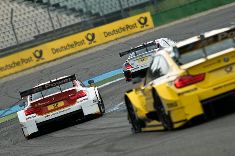DTM-Auftakt nach Maß für Audi