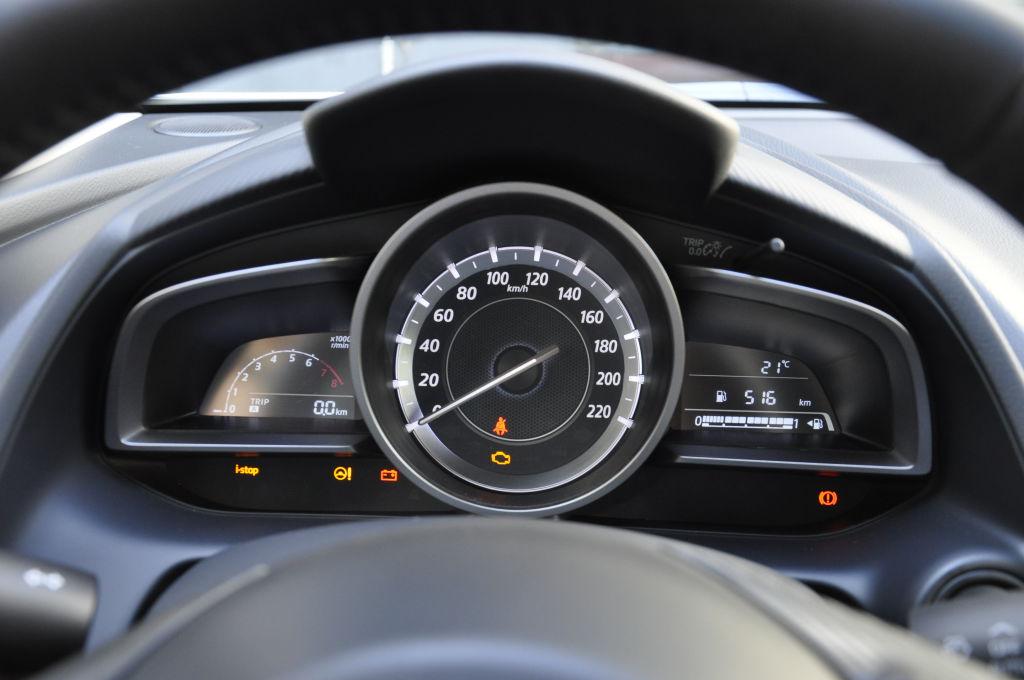 Testtag #2 mit dem Mazda CX-3 Skyactive-G 150 AWD Exclusive-Line