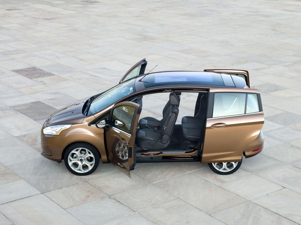 Die besten Familienautos – viel Platz, Sicherheit und Komfort
