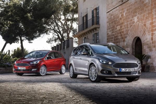 Ford sucht 1000 Unternehmer für Langzeit-Probefahrt