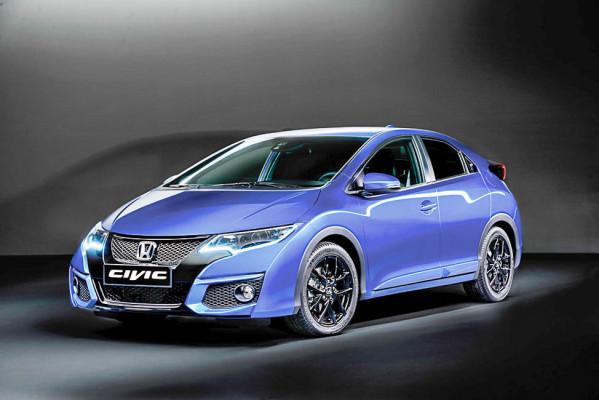 Honda Civic: Es lebe der Sport