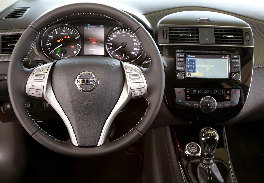 Test Nissan Pulsar 1.6 DIG-T: 190 PS als Kaufargument