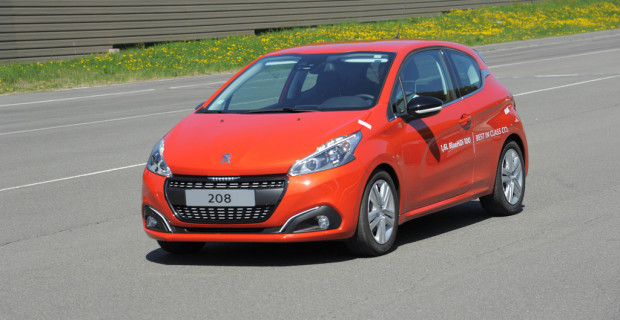 Peugeot 208: Sparsamster Seriendiesel unterbietet Normverbrauch