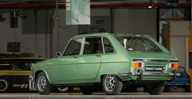 50 Jahre Renault 16: Als Frankreich noch den Ton angab