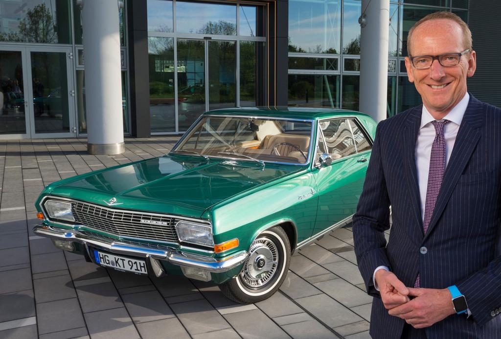 Bodensee Klassik: Hier fährt der Chef