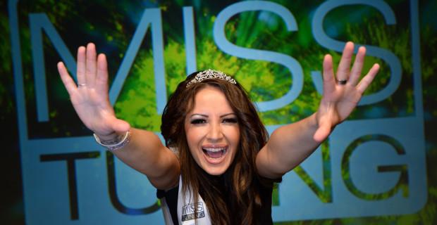 Miss Tuning 2015 kommt aus Nordrhein-Westfalen