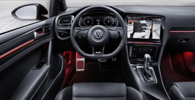 Future-Talks bei Volkswagen: Smartphone statt Lenkrad
