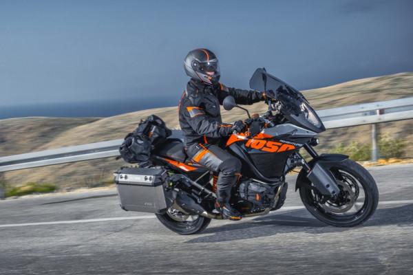 KTM gibt 1000 Euro Kaufzuschuss