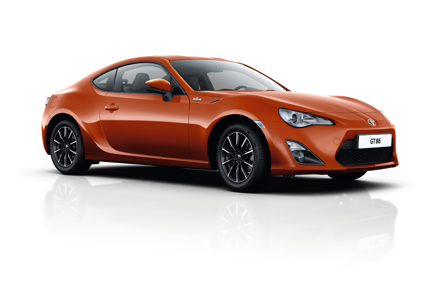 Abgespeckter Toyota GT86 ab 28.900 Euro