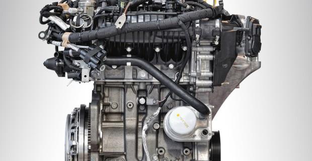 Engine of the Year 2015: Der Diesel geht leer aus