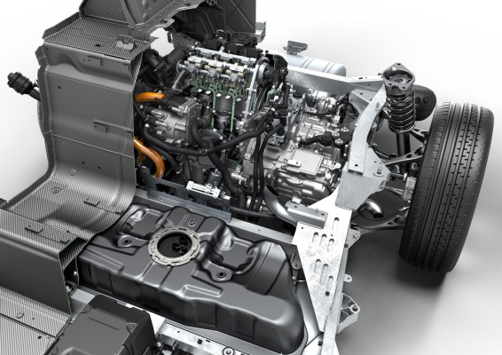 Engine of the Year 2015: Der Diesel geht leer aus