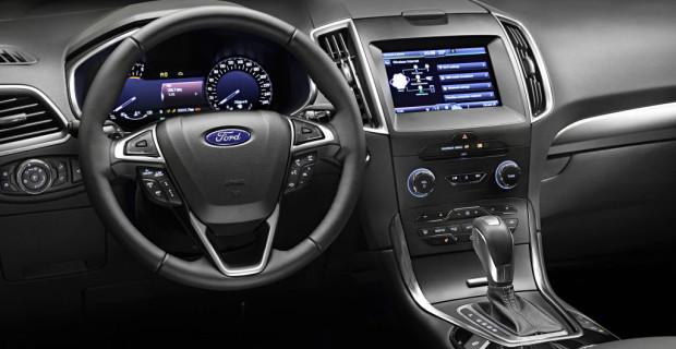 Test Ford S-Max - Der wahre Sportvan