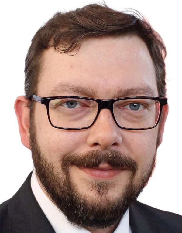 Grosse-Coosman Marketingdirektor bei Federal-Mogul