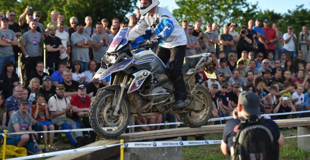 BMW Motorrad GS Trophy: Für den Sieger erfüllt sich ein Traum