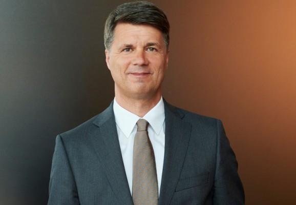 Krüger im VDA-Vorstand