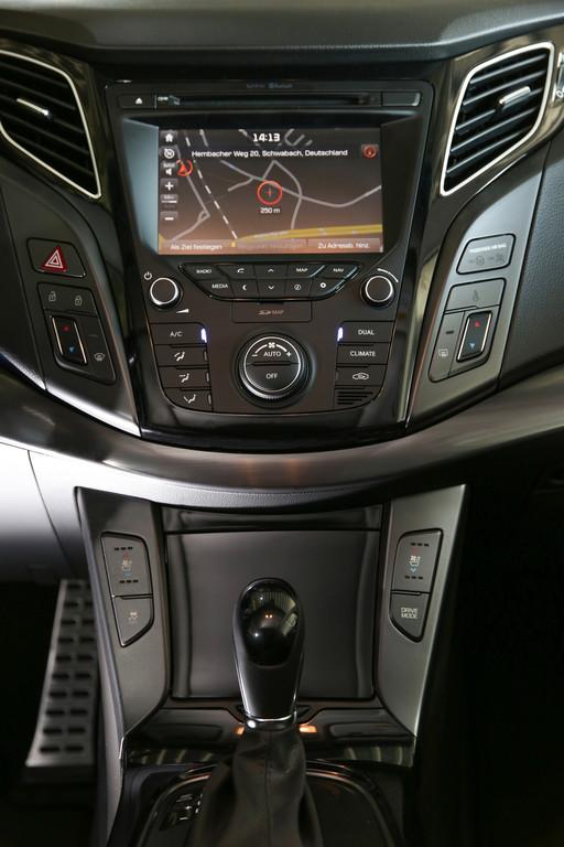 Hyundai wertet i40 Kombi auf