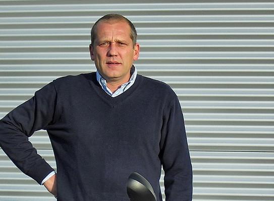 Michael Nier verlässt Triumph