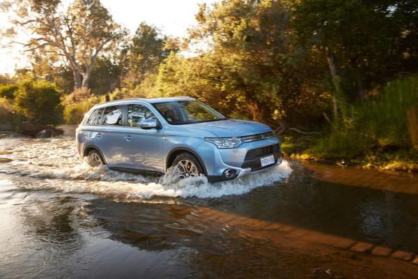Mitsubishi spart 180 Tonnen CO2 ein
