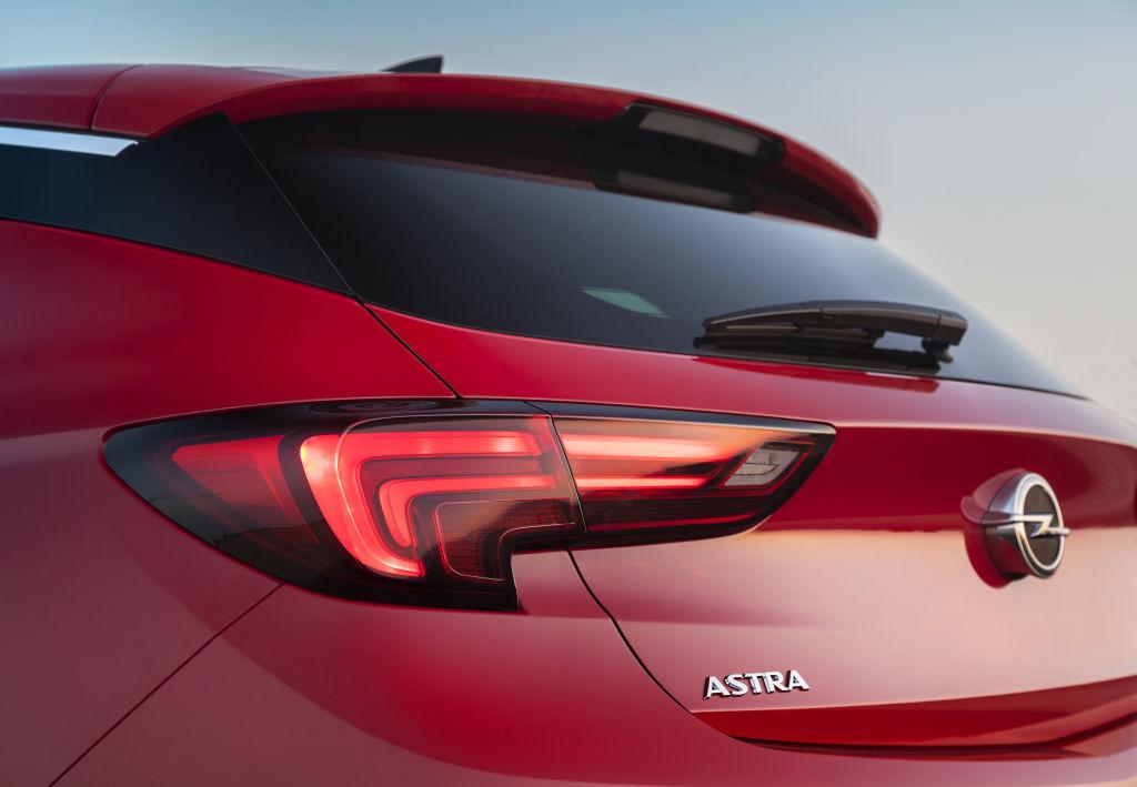 So kommt der neue Opel Astra K im Herbst 2015.