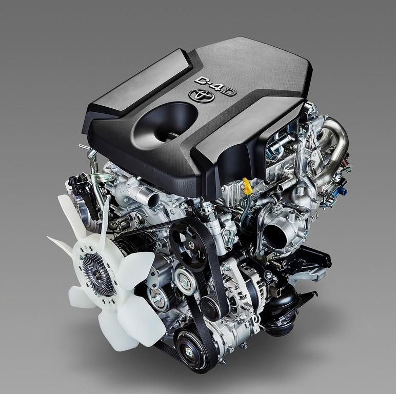 Toyota bringt neue Motorengeneration