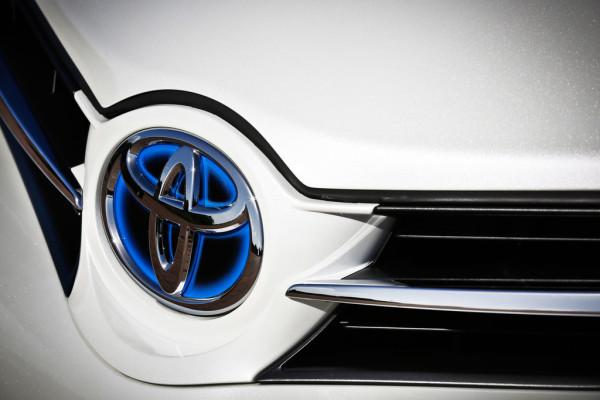 Urlaubs-Check bei Toyota