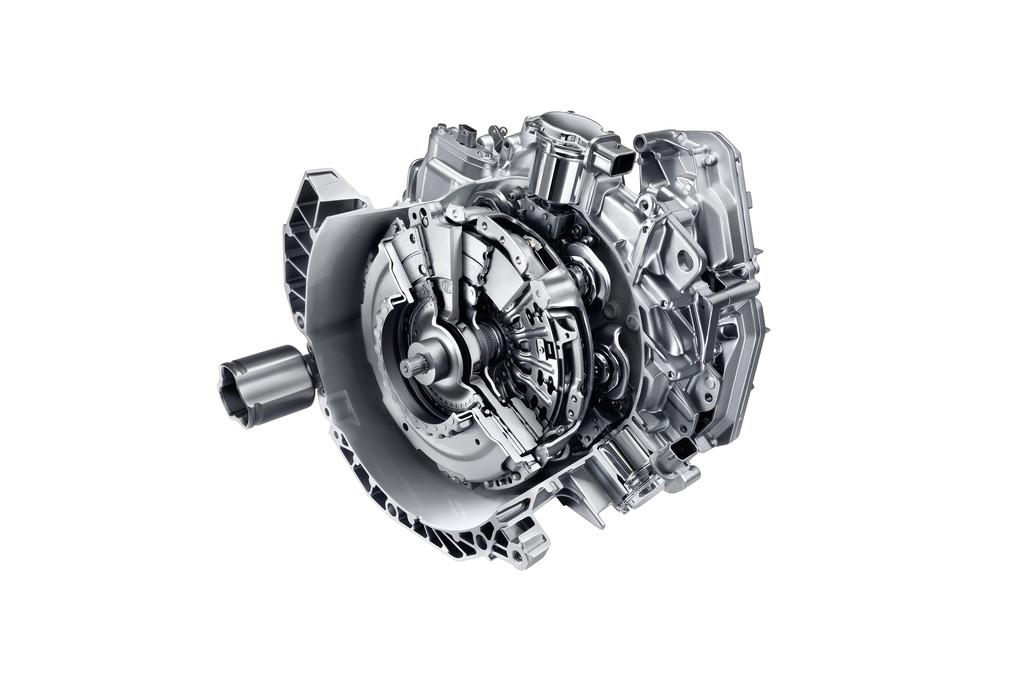 Mehr Smart-Modelle mit Doppelkupplungsgetriebe
