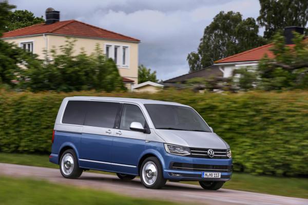 Volkswagen Bulli ab heute beim Händler