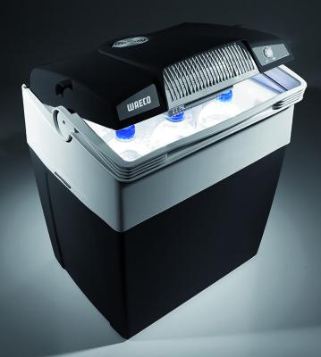 Waeco bringt Cool-Fun-Kühlboxen mit A++