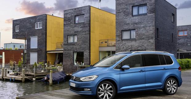 VW Touran: Generationswechsel