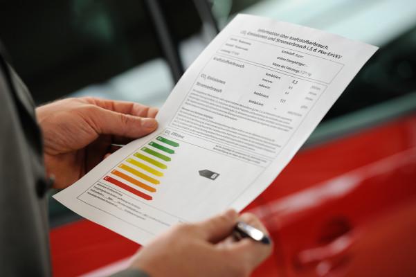 Verbrauch: Automobilwirtschaft im Visier