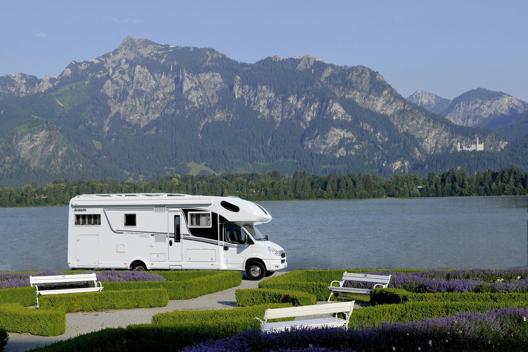 Urlaub mit dem Reisemobil: Vorsicht Schnäppchen