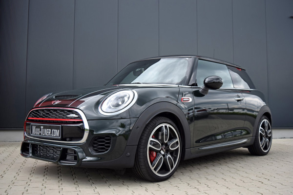 Tuning: Mini John Cooper Works mit 260 PS