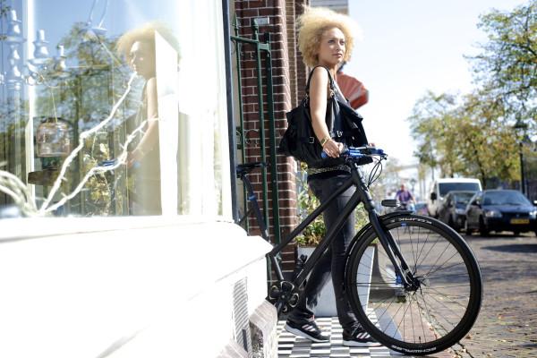 Radfahren: Spaß und Fitness