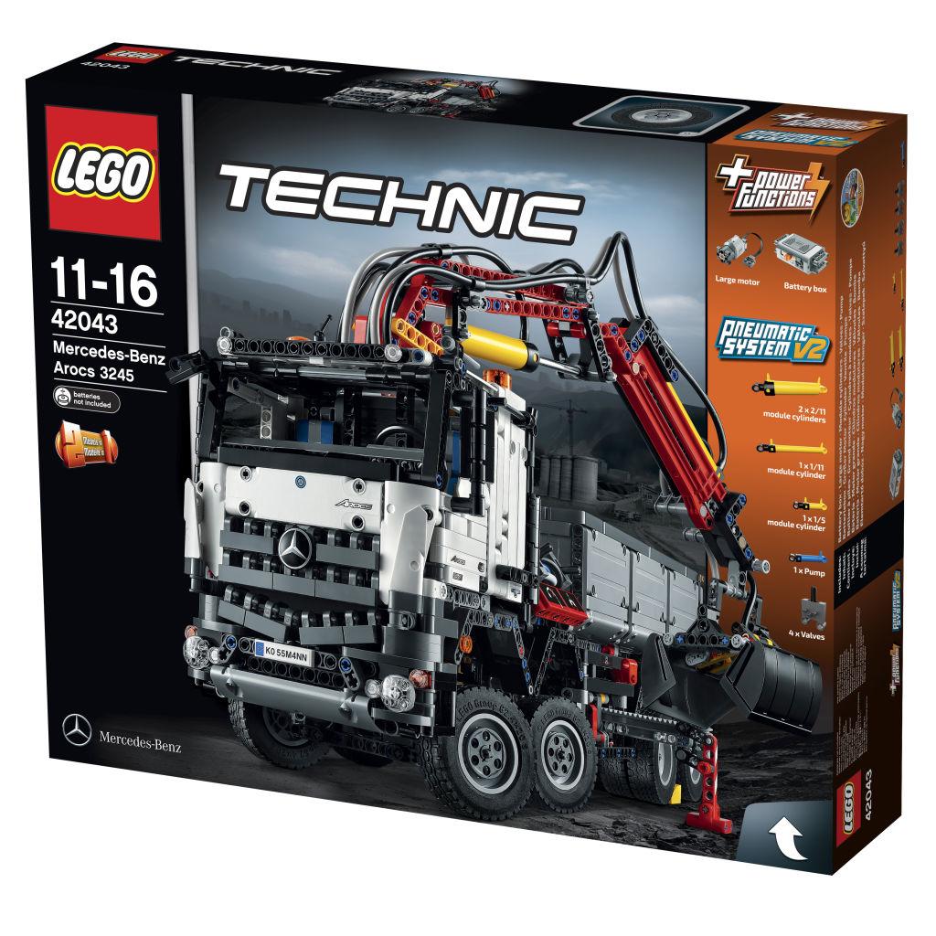 LEGOmen- Für das Kind im Manne