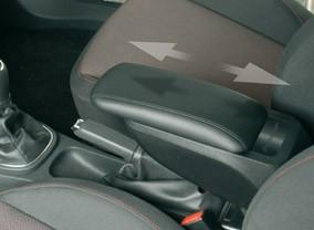 Komfortausstattung im neuen Opel Corsa