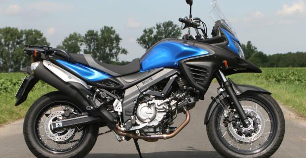 Neu sind auch die Speichenräder, die nicht nur gut aussehen, sondern auch das Handling verbessern sollen.