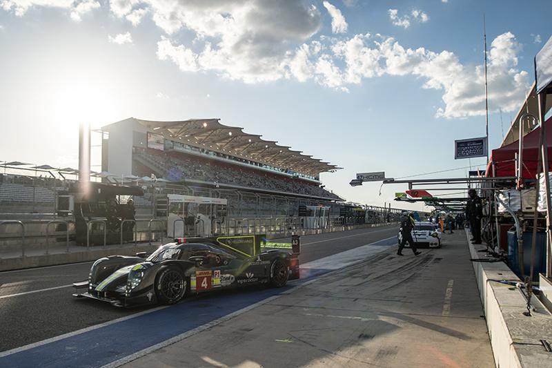 FIA WEC Sportwagen Weltmeisterschaft auf dem Circuit of the Americas in Austin, Texas. (FIA World Endurance Championship - 6 Hours of Circuit of the Americas 2015)