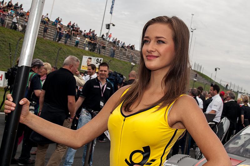 DTM - Rennen Oschersleben 2015