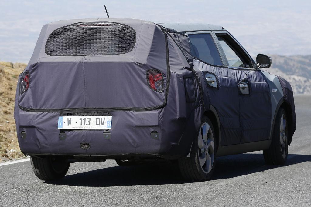 Der Tivoli ist ein günstiger aber gut ausgestatteter SUV.