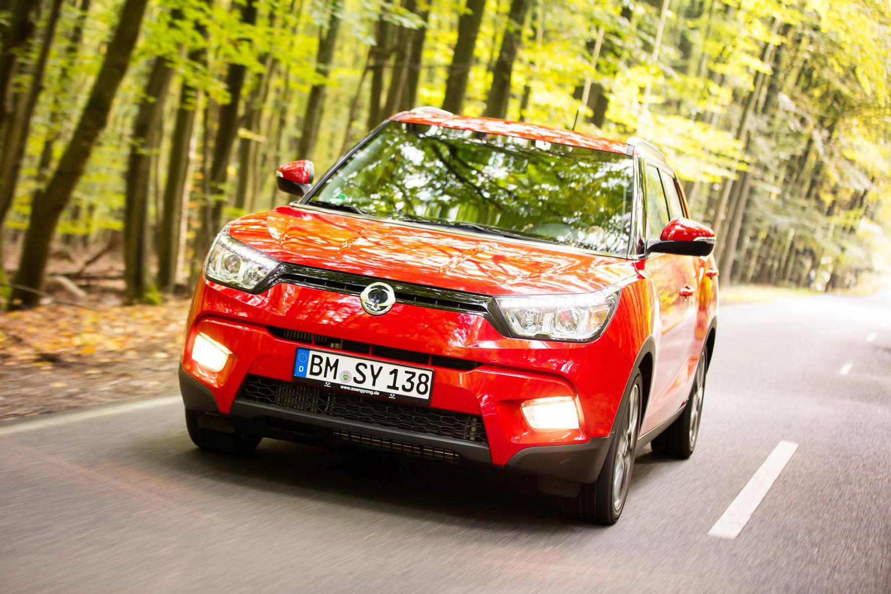 Kein Schnäppchen: Kompakte SUV mit Automatik - Magazin