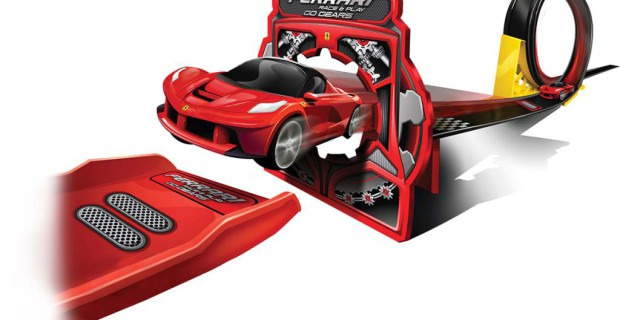 Go Gears Loop & Race Challenge
