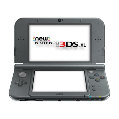 Spielkonsole Nintendo 3DS XL