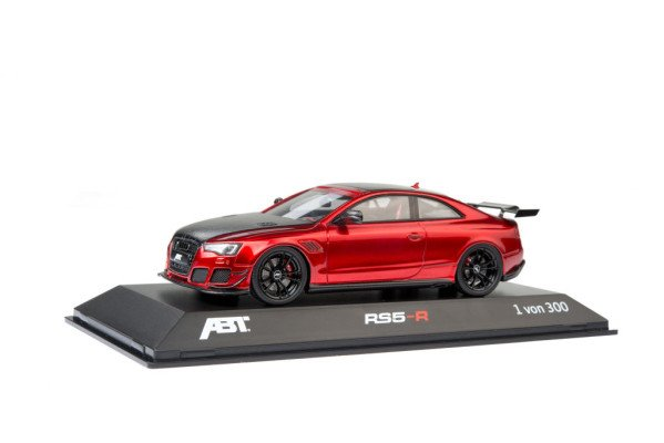 ABT RS5-R 1:43