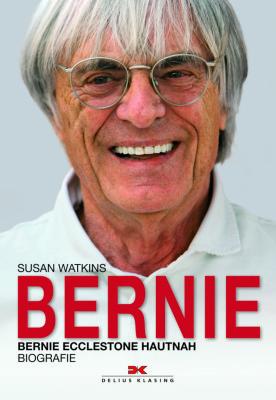 Buch: Bernie Ecclestone