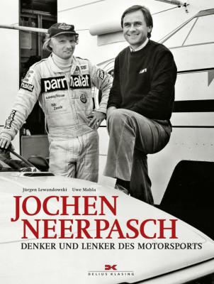 Buch: Jochen Neerpasch