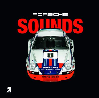 Porsche Sounds earBOOK