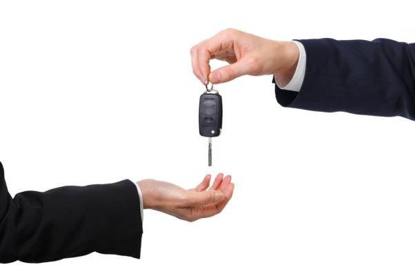 Gebrauchtwagen richtig verkaufen