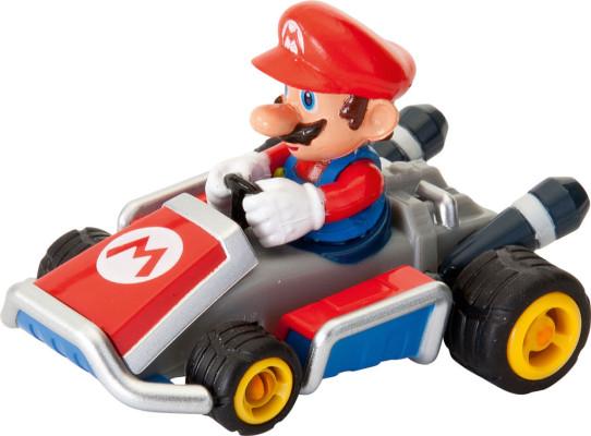 Pull&Speed MarioKart7