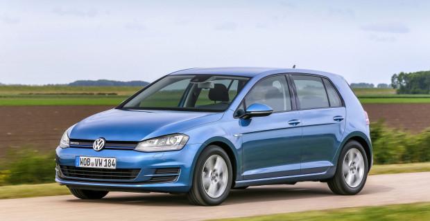 Unser neuer Lieblings-VW: der Golf Comfortline
