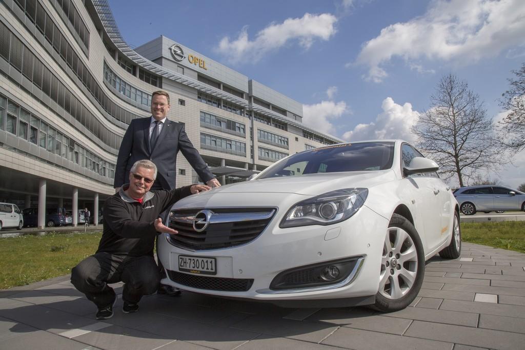 Felix Von Opel